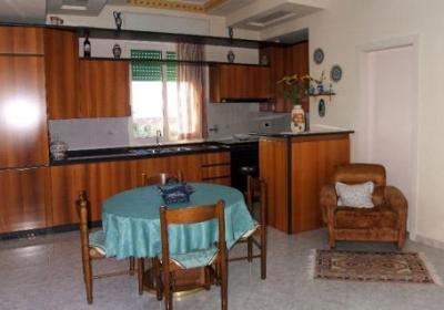 Casa Vacanze Con Terrazzo
